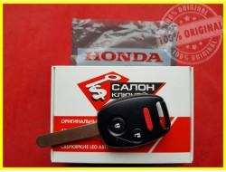 Ключ Honda Crosstour USA 10-12 (Original)