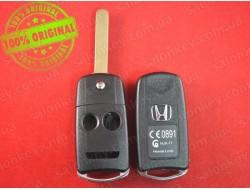 Корпус оригинального выкидного ключа Honda 2+1кн 08-12г.