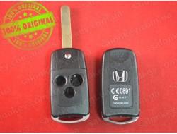 Корпус оригинального выкидного ключа Honda 3кн 08-12г.