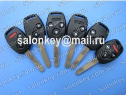 35111SEA309 Ключ Honda