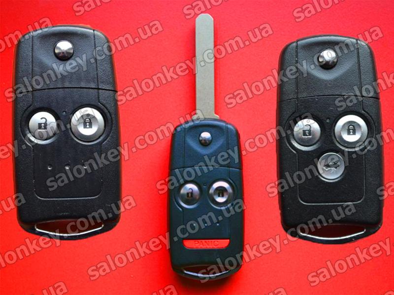 Ключ Honda 35113-TL0-G00 35113-TL0-G10