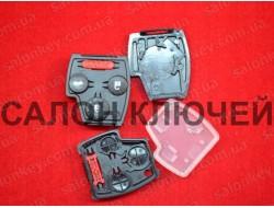 Корпус кнопок для ключа Honda чип отдельно