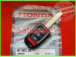 35118-T2A-A60 Ключ HONDA (Original) 35118T2AA60