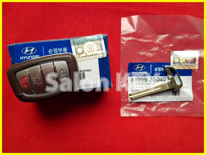 Ключ Хундай 95440-C1500