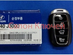 95440J3000 Смарт ключ HYUNDAI
