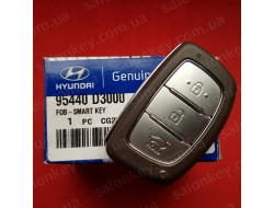 95440-D3000 Смарт ключ HYUNDAI