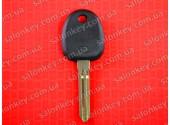Контейнер ключ Hyundai HYN14L под чип (HYN14)