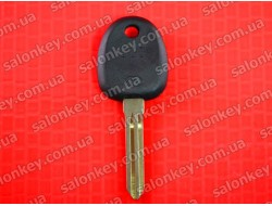 Ключ Hyundai Elantra 06-10г с чипом PCF7936 ID46 HYN14