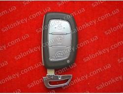 Смарт ключ Hyundai I40 с 2015-