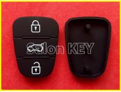 Кнопки для выкидного ключ Hyundai средняя Джип