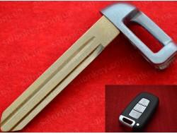 Вставка в смарт ключ Hyundai лезвие HYN14L