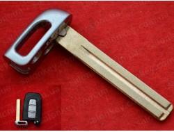 Вставка в смарт ключ Hyundai лезвие HYN48