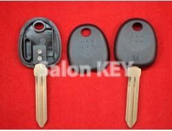 Контейнер ключ Hyundai HYN14R под чип (HYN14)