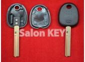 Контейнер ключ Hyundai HYN17R под чип (HYN17)
