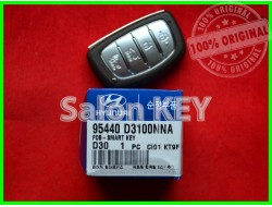 95440-D3100NNA Ключ Hyundai (ORIGINAL) 95440-D3100