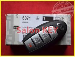 285E3-1MP0D Ключ Infiniti (Original) 285E31MP0D