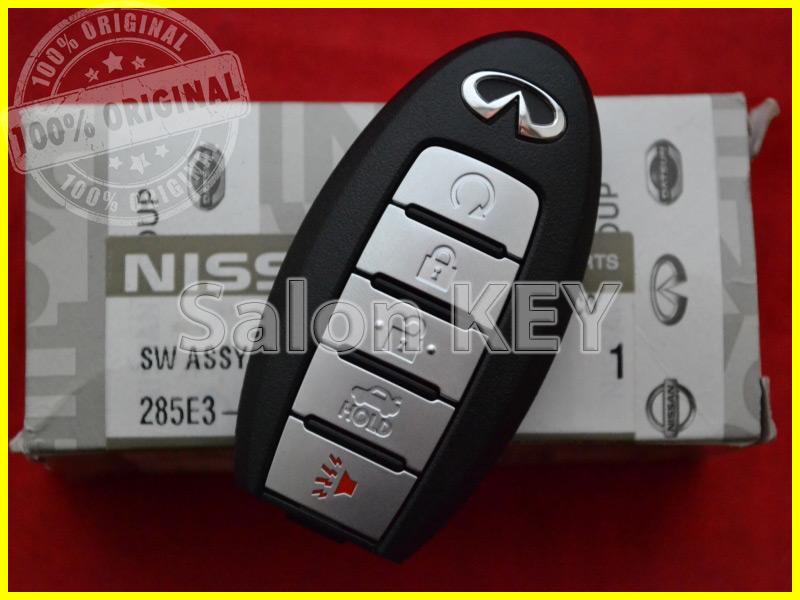 Ключ Инфинити Q50 USA 15-19