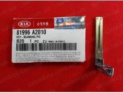 81996A4040 Лезвие в ключ Kia