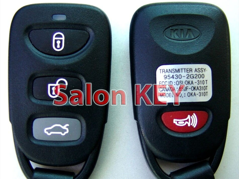 Брелок KIA 954302G200