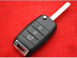95430-2P930 Kia Ключ