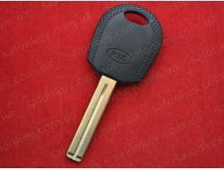Ключ Kia c местом под чип лезвие Toy 48 оригинал