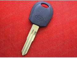 Ключ Kia c местом под чип лезвие HYN6L толстое оригинал