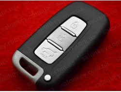 954402P150CA Ключ Киа с чипом и кнопками (OEM) 954402P100CA