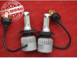 S2 H4 LED CSP HeadLight 6500K/16000LM