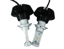 G7 H7 LED HeadLight 6500K/8000LM