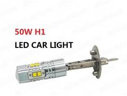 H1 LEDові лампи
