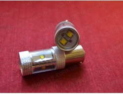 P21W 1156 BA15S CANBUS Samsung Cree 30W
