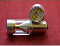 Супер Яркие LED 9G P21W 1156 BA15S 30W Samsung CREE 20 белый