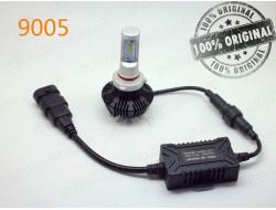 G7 HB3 9005 LED HeadLight 6500K/8000LM
