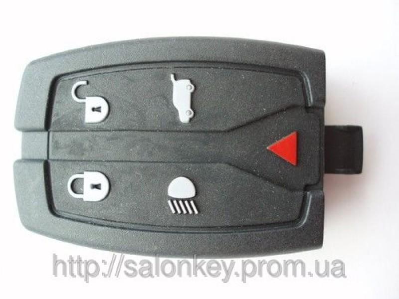 чип ключ для Freelander 2 2006-12 г.г.,433 MHz,PCF7945