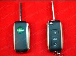 Ключ LAND ROVER 3кн 433MHZ ID44