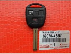89070-48881 Ключ Lexus