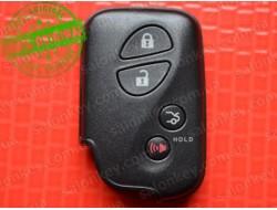 89904-30270 Ключ Lexus smart