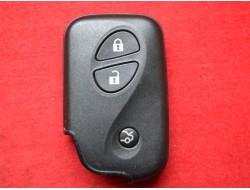 Смарт ключ Lexus TOKAI RIKA B74EA TRC/LPD/2008/105 434Mhz 3 кнопки ID74 P1:98