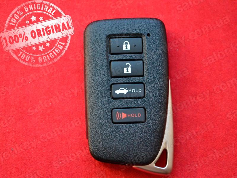 8990430A91 Smart Key Lexus