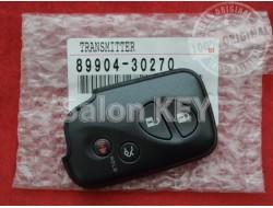 89904-30270 Смарт ключ Lexus (Оригинал)