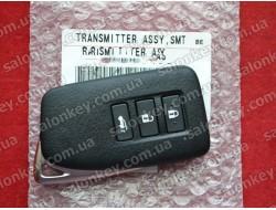 Смарт ключ Lexus LX, LX450, LX450D, LX570 c 2015г