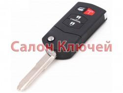 BBM4-67-5RY Выкидной ключ Mazda 3 6 MX5 USA 2008-2015 (Original) SKE12501 BGBX1T478SKE12501