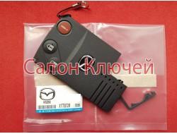 Ключ Mazda CX-7 USA 315Mhz 3 кнопки 07-09