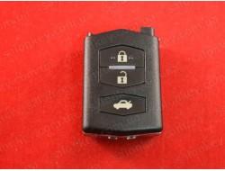 GS1F675RY Передатчик ключа Mazda