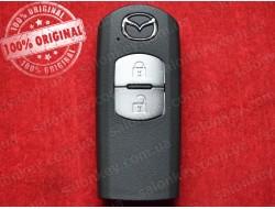 Ключ Mazda CX-5 MODEL: SKE13E-01