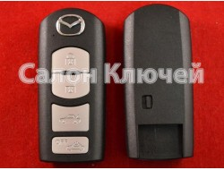 Смарт ключ Mazda 3, 6, MX-5 USA 2013-2018