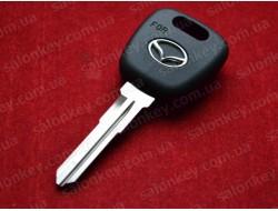 Ключ Mazda лезвие MAZ13 с местом под чип TPX