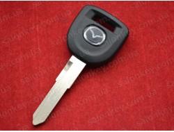 Ключ Mazda 3, 5, 6, cx5, cx7, cx9 с чипом