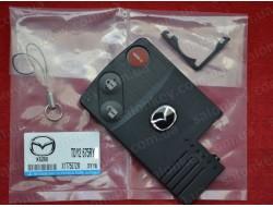 TDY2675RY Ключ Mazda EGY3675RY