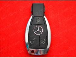 Ключ Mercsdes-Benz 433Mhz IR BE (Некондиции)
